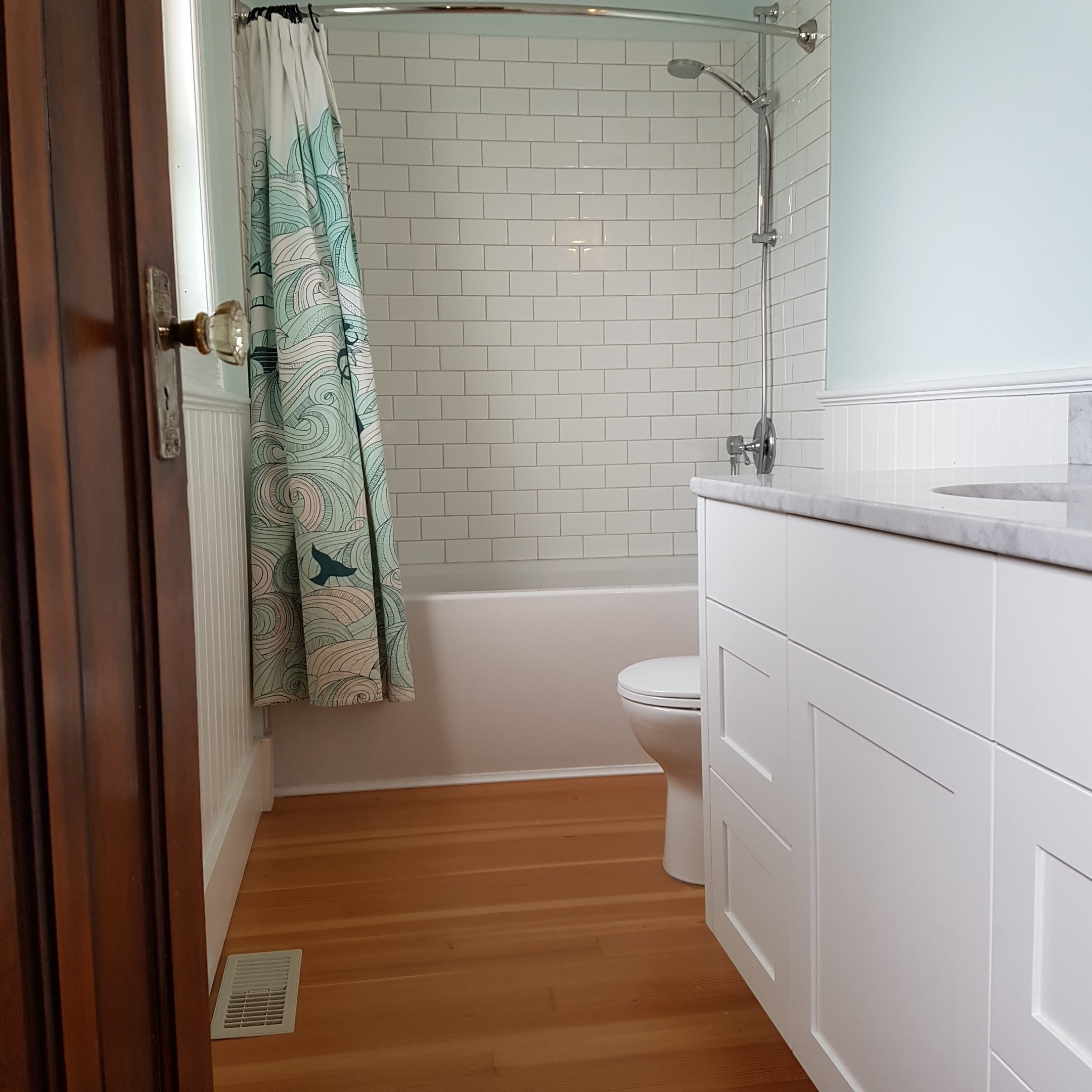 Pacific Bathrooms | Bathroom Renovations Victoria BC